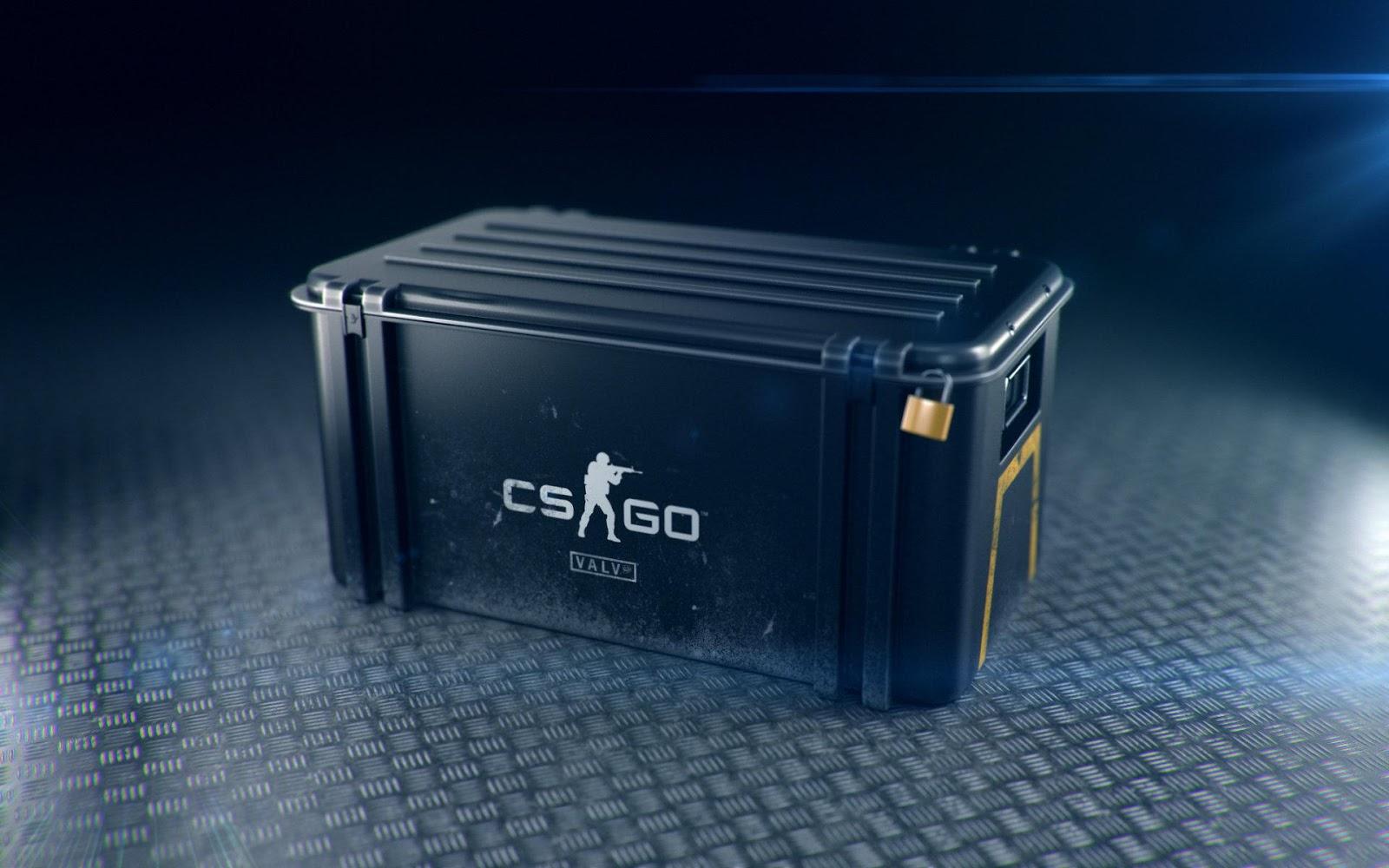 10 Best CSGO Cases to Open